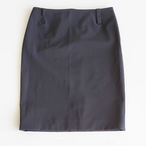 Prada Perfect Pencil Skirt